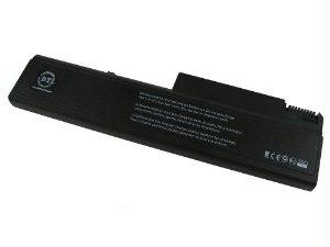 Battery Technology Batt For Hp Compaq Elitebook Lion