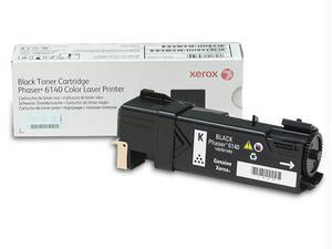 BLACK TONER CARTRIDGE, PHASER 6140