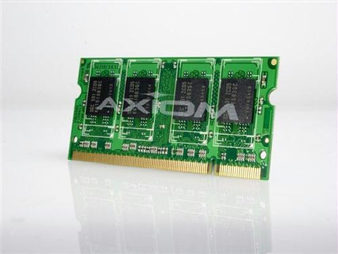 AXIOM 2GB DDR3-1333 SODIMM AX31333S9S