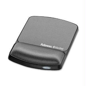Fellowes, Inc. Gel Wrist Rest & Mousepad W-microban