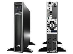 Apc By Schneider Electric Smx750 - Ups - Rack-tower - Line-interactive - 600 Watt - (8) Nema 5-15r