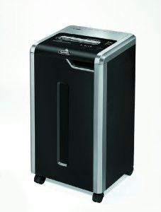 Fellowes, Inc. Powershred C-325i Jam Proof Shredder