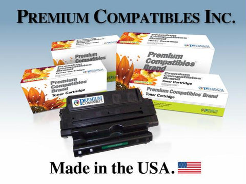 Premium Compatibles Inc. Pci Konica Minolta A0d7435 Tn-214c 18.5k Cyan Laser Toner Cartridge For K