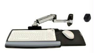 Ergotron Lx Keyboard Arm, Wall Mount