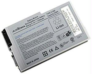 Axiom Memory Solution,lc Laptop Battery - Lithium Ion - 9-cell - 1 Year