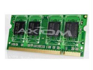 Axiom Memory Solution,lc Axiom 4gb Ddr2-667 Sodimm For Dell # A1595855