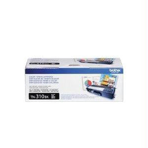 Brother International Corporat Black Toner Cartridge (yields Approx. 2,500 Pages In Accordance Wit
