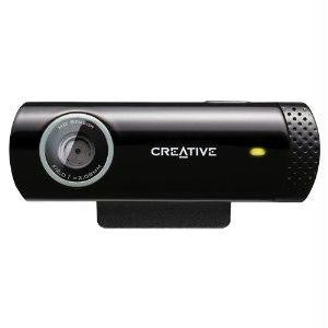 Creative Labs Creative Labs Live Cam Chat Hd Webcam