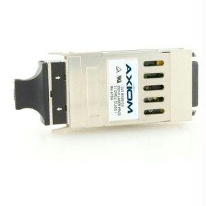 Axiom Memory Solution,lc Axiom 1000base-lx Gbic Transceiver # At-g8lx25,life Time Warranty