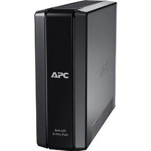 Apc By Schneider Electric Back-ups Rs Battery Pack 24v