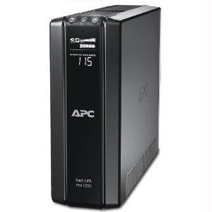 Apc By Schneider Electric Ups - 720 Watt - (5) Iec 320 C13 (battery Backup) ; (5) Iec 320 C13 (sur