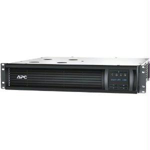 Apc By Schneider Electric Apc Smart-ups 1000va Lcd Rm 2u 120v