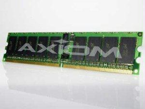 Axiom Memory Solution,lc 4gb Ddr2-667 Ecc Rdimm