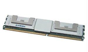 Axiom Memory Solution,lc 4gb Ddr2-667 Ecc Fbdimm Kit (2 X 2gb)