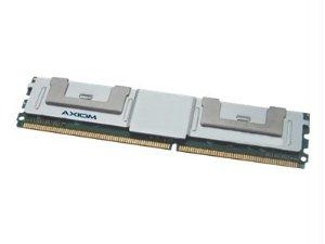 Axiom Memory Solution,lc 8gb Ddr2-667 Ecc Fbdimm Kit (2 X 4gb)
