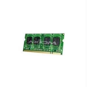 Axiom Memory Solution,lc 2gb Ddr3-1333 Sodimm