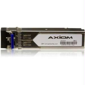 Axiom Memory Solution,lc Axiom 1000base-sx Sfp Transceiver For Juniper # Sfp-1ge-sx,life Time Warr