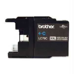 Brother International Corporat Superhighyield Cyaninkcartridge