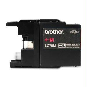 Brother International Corporat Superhighyieldmagentainkcartridge