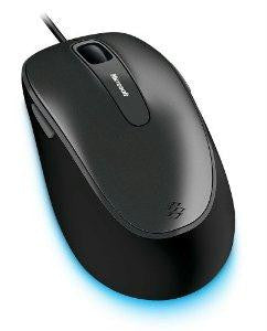 Microsoft Comfort Mouse 4500 For Business English,brazilian,french,spanish Amer-emea Multi