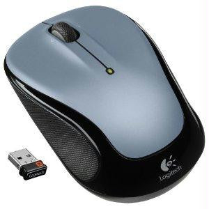 Logitech Wireless Mouse M325-slv-coo China