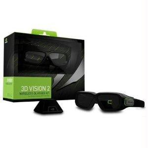 Nvidia Corporation Nvidia 3d Vision2 Wireless Kit