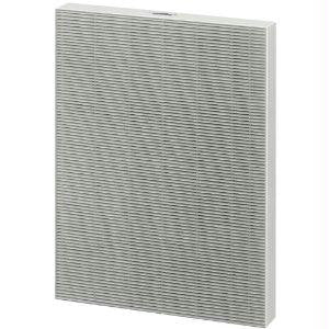 Fellowes, Inc. Hf-230 True Hepa Filter Captures 99.97% Of Particles And Impurities As Small As