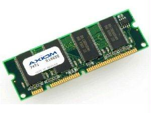 Axiom Memory Solution,lc 16gb Ddr3-1333 Low Voltage Ecc Rdimm For Cisco