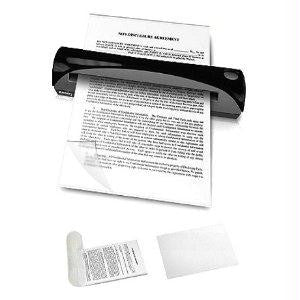 Ambir Technology, Inc. Imagescan Pro 930u - Document Scanner - Desktop - Color: Input 48-bit, Outp