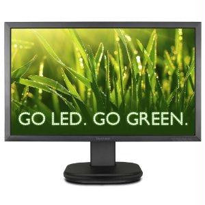 Viewsonic 22 (21.5 Vis) Wide Led Backlit Monitor With 1920x1080 Resolution