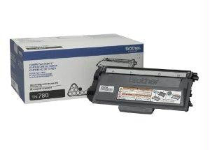 Brother International Corporat Super High Yield Toner Cartridge