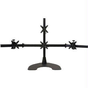 Ergotech Group, Inc. Quad Hd Lcd Monitor Desk Stand