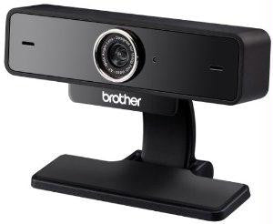 Brother International Corporat Nw-1000 High-definition Videocam, Full Hd1080 And Hd 720, 1920 X 10