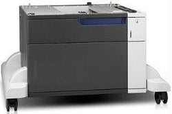 Hewlett Packard Hp Laserjet 1x500 Sheet Feeder Stand