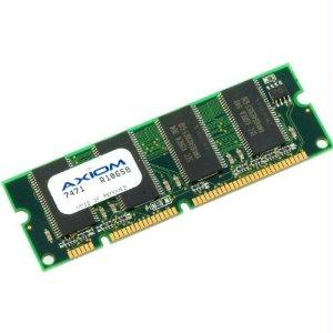Axiom Memory Solution,lc 8gb Ddr3-1600 Ecc Low-voltage Rdimm For