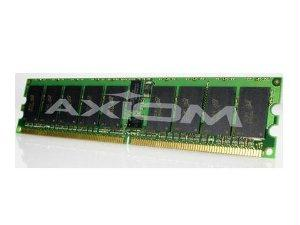 Axiom Memory Solution,lc 4gb Ddr2-533 Ecc Rdimm Kit (2 X 2gb) Taa Compliant