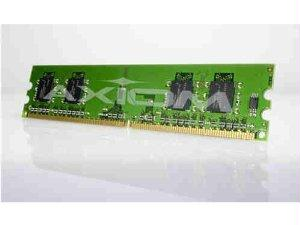 Axiom Memory Solution,lc 2gb Ddr2-533 Udimm Taa Compliant