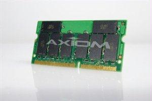 Axiom Memory Solution,lc 256mb Pc133 Sodimm Taa Compliant