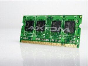 Axiom Memory Solution,lc 4gb Ddr2-800 Sodimm Kit (2 X 2gb) Taa Compliant