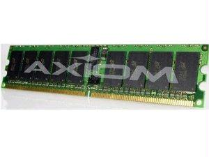 Axiom Memory Solution,lc 4gb Low Power Ddr3-1066 Ecc Rdimm Taa Compliant
