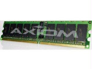 Axiom Memory Solution,lc 4gb Ddr3-1600 Ecc Rdimm Taa Compliant