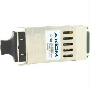 Axiom Memory Solution,lc Axiom 1000base-zx Gbic Transceiver For N