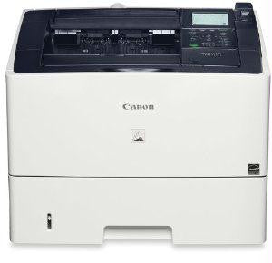 Canon Usa Lbp6780dn - Laser Printer - Monochrome - Duplex - Letter - 1200 X 1200 Dpi - Up