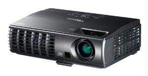Optoma Technology Wxga, 3000 Ansi Lumens, 10000:1 And Full Hd 3d, Closed Captioning, 3.2lbs, 3 Yea
