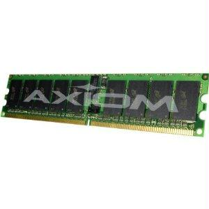 Axiom Memory Solution,lc 8gb Ddr3-1600 Low Voltage Ecc Rdimm Taa Compliant