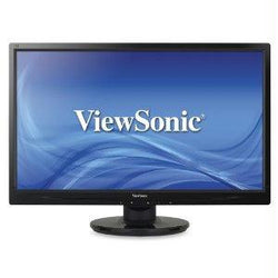 Viewsonic 22in (21.5in Vis) Full Hd 1080p Led,  Thin Bezel Design, 5ms Response Time, 250n
