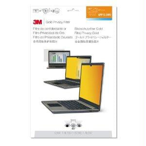 3m Mobile Interactive Solution Gold Privacy Filter 17in Unframed For Displays
