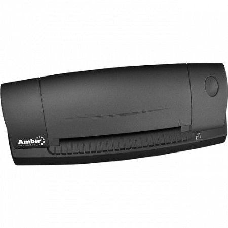 Ambir Technology, Inc. Ds687 Duplex Card & Id Scanner W-ambirscan 3.1 Pro Software. The Ambirscan