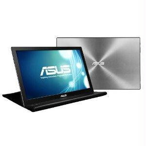 Asus Asus Mb168b Wide Screen 15.6in 16:9,1366x768,0.252mm Pixel Pitch,200 Cd-m2, 500: