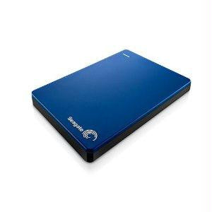 Seagate 1tb Backup Plus Slim Portable Usb3.0 Blu